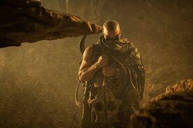 Riddick 3 Film Picture