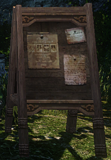 The Northern Watchtower Mission Board in Hakanas Highlands, located just northwest of Kellwoods.