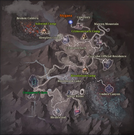 Exarahn Badlands Map.png