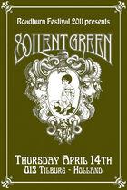 Roadburn 2011 - Soilent Green
