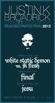 Roadburn 2012 - Jason Broadrick