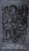 Roadburn 2013 - The Devil's Blood