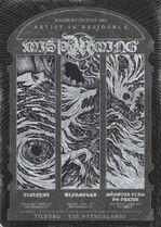 Roadburn 2016 - Misþryming