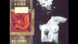 My_Dying_Bride_–_As_The_Flower_Withers_(1992)