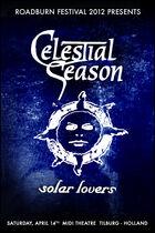 Roadburn 2012 - Celestial Season