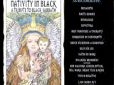 Nativity in Black