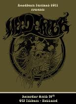 Roadburn 2011 - Weedeater