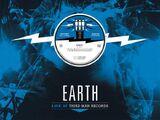 Earth Live at Third Man Records