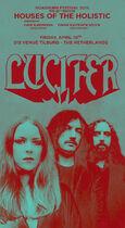 Roadburn 2015 - Lucifer