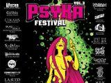 Psyka Festival