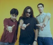 Stonerwitch Band