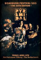 Roadburn 2015 - Pyramidal