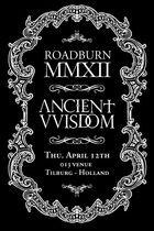 Roadburn 2012 - Ancient Vvisdom