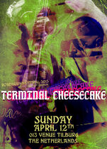 Roadburn 2015 - Terminal Cheesecake