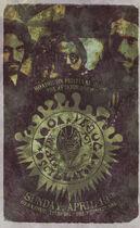 Roadburn 2014 - Aqua Nebula Oscillator