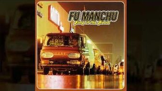 FU_MANCHU_-_King_Of_The_Road_(2000)_(Full_Album)_🎵
