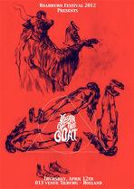 Roadburn 2012 - Year of the Goat