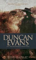 Roadburn 2013 - Duncan Evans