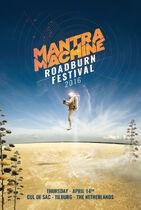 Roadburn 2016 - Mantra Machine