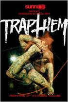 Roadburn 2011 - Trap Them