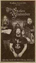 Roadburn 2011 - The Gates of Slumber