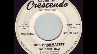 The_Other_Half_-_Mr._Pharmacist_(1966)
