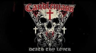 CANDLEMASS_-_Death_Thy_Lover_(Official_Lyric_Video)_Napalm_Records