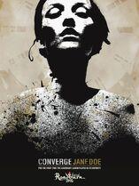 Roadburn 2016 - Converge (Jane Doe)