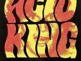 Acid King (EP)