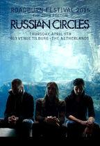 Roadburn 2015 - Russian Circles