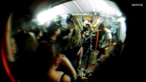Bong Cauldron - Bigfoot Reigns - Alma Inn, Riff Fest, Bolton, UK 23-Aug-2014