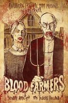 Roadburn 2011 - Blood Farmers