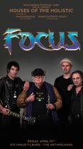 Roadburn 2015 - Focus