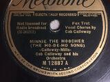 Minnie The Moocher / Reefer Man