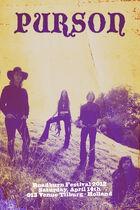 Roadburn 2012 - Purson