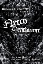 Roadburn 2012 - Necro Deathmort