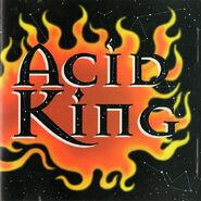 Acid King Zoroaster