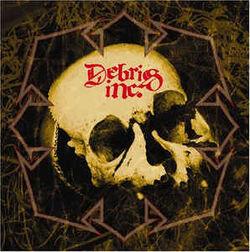 Debris Inc Album.jpg