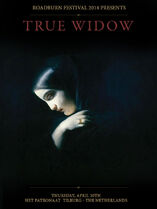 Roadburn 2014 - True Widow