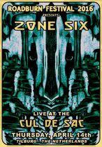 Roadburn 2016 - Zone Six - Thursday