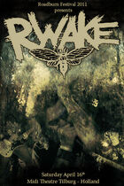 Roadburn 2011 - Rwake