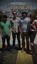 Roadburn 2013 - Golden Void