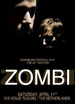 Roadburn 2015 - Zombi