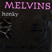 Melvins-honky