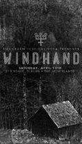 Roadburn 2014 - Windhand