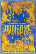 Roadburn 2012 - Horisont