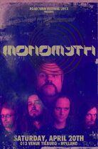 Roadburn 2013 - Monomyth