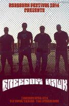 Roadburn 2014 - Freedom Hawk