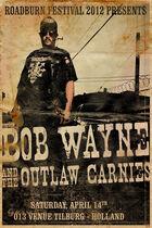 Roadburn 2012 - Bob Wayne