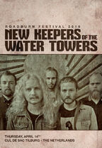 Roadburn 2016 - New Keepers of the Watch Towers